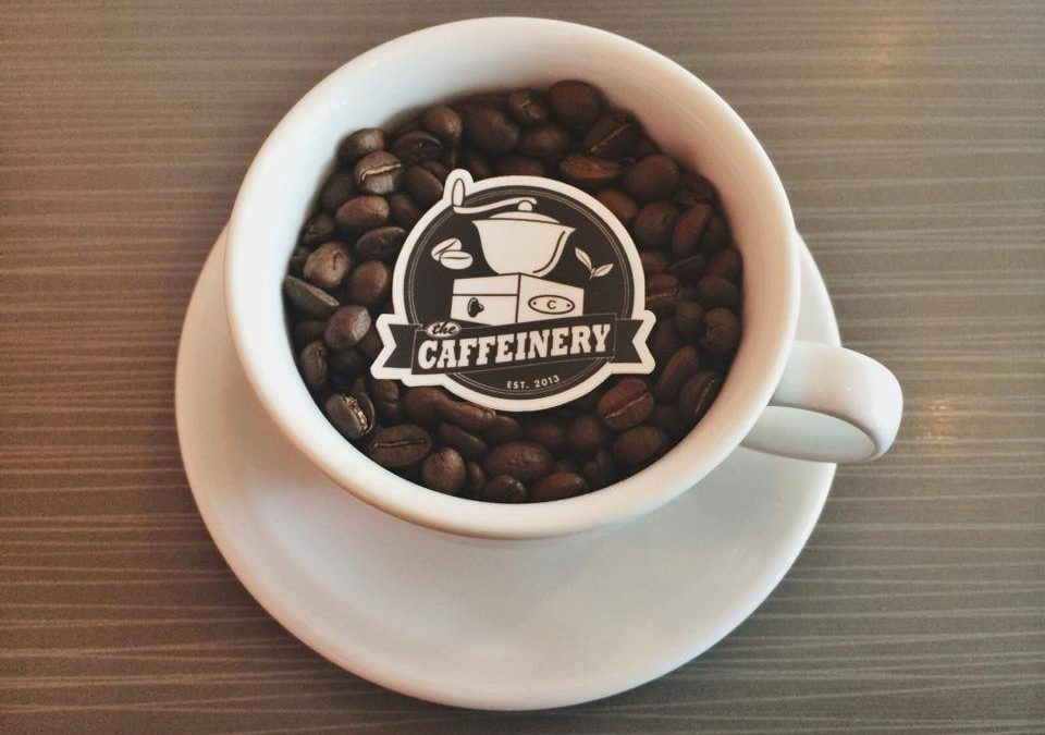 The Caffeinery