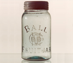 Midwest Antique Fruit Jar & Bottle Club
