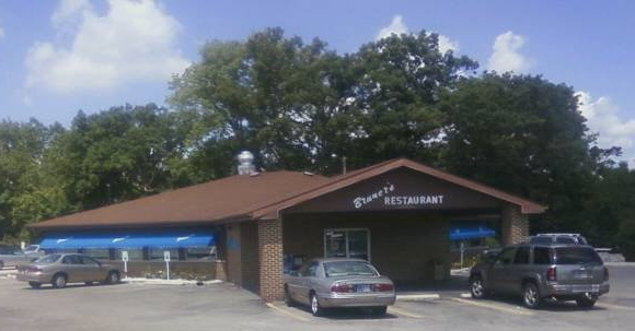 Bruner's Family Restaurant