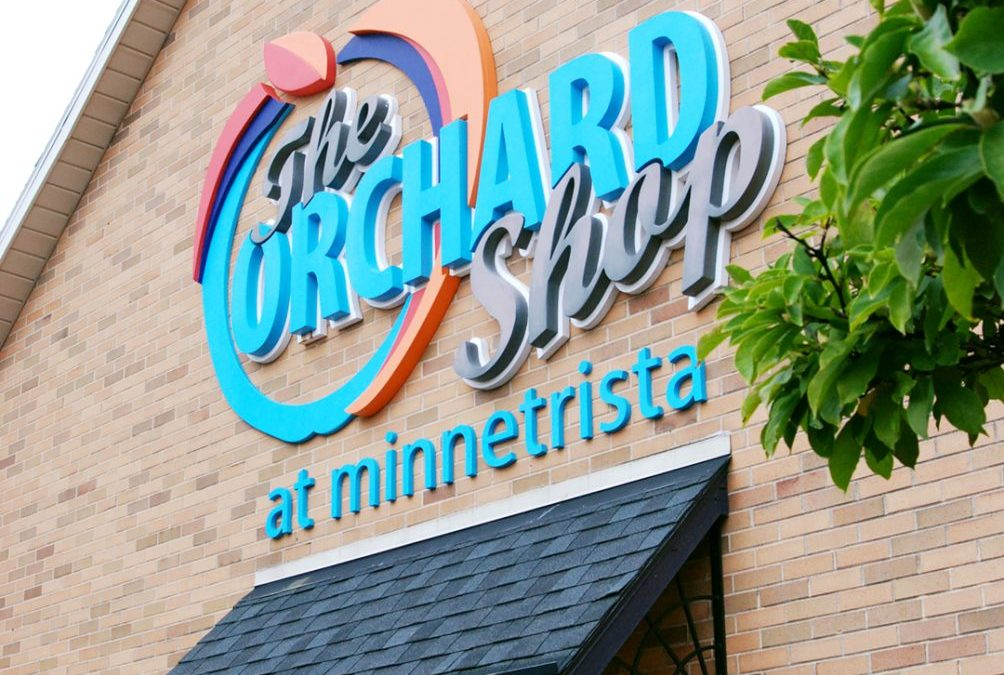 Orchard Shop at Minnetrista
