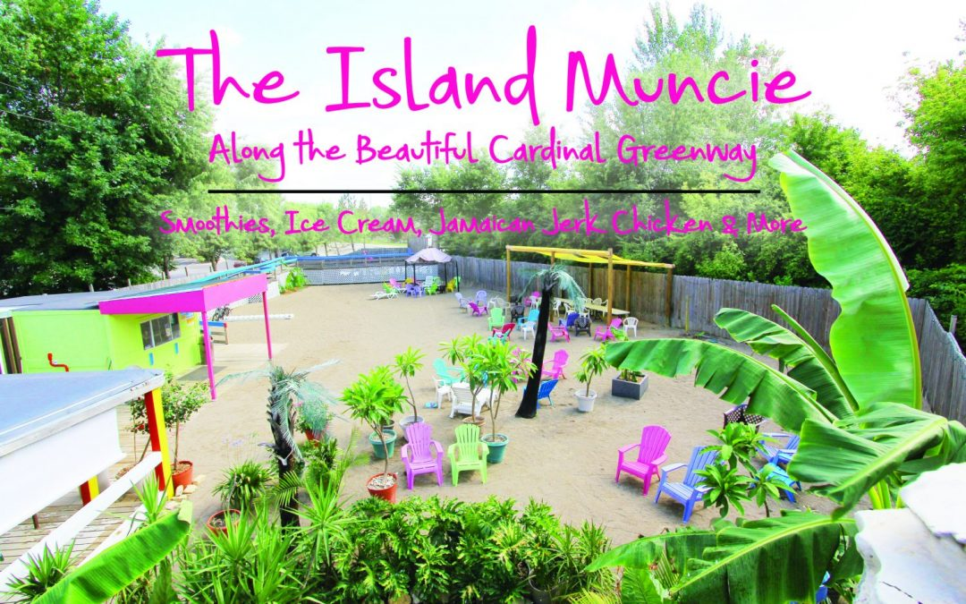The Island Muncie