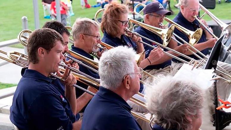 America's Hometown Band