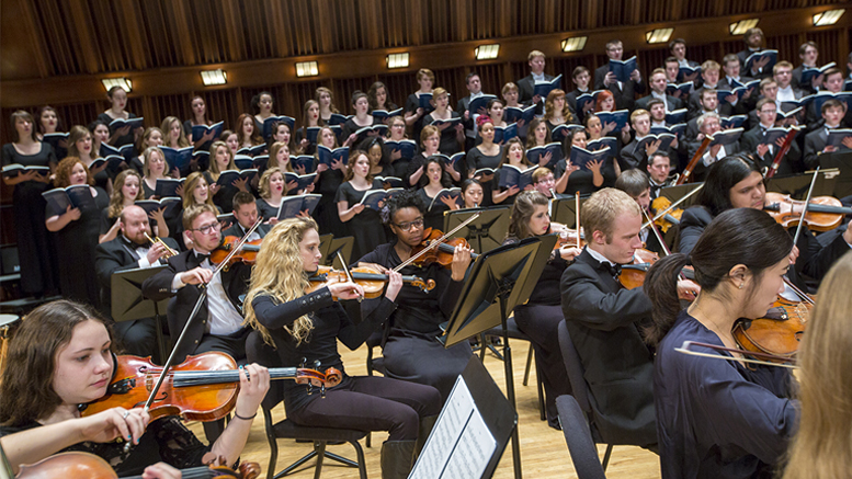 School of Music – Ball State University