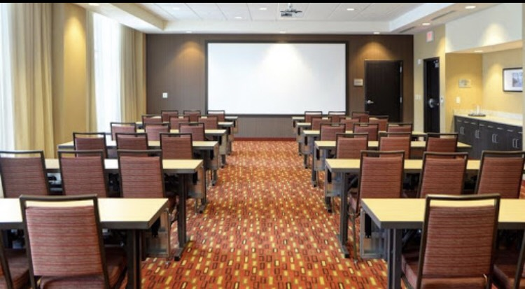 Muncie Meeting Venues