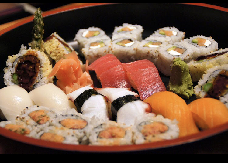 Domo Japanese Restaurant