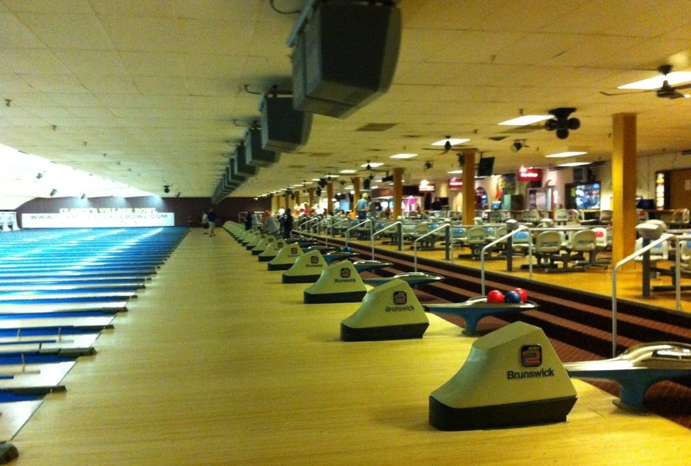 Clancys Village Bowl