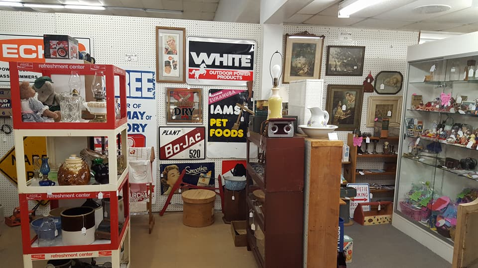 Old 67 Antique Mall