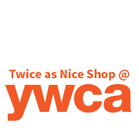 Twice as Nice Resale Shop at YWCA