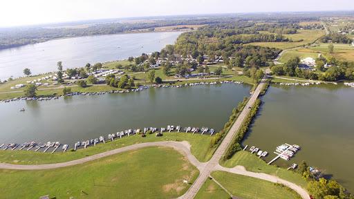 Prairie Creek Reservoir Campground