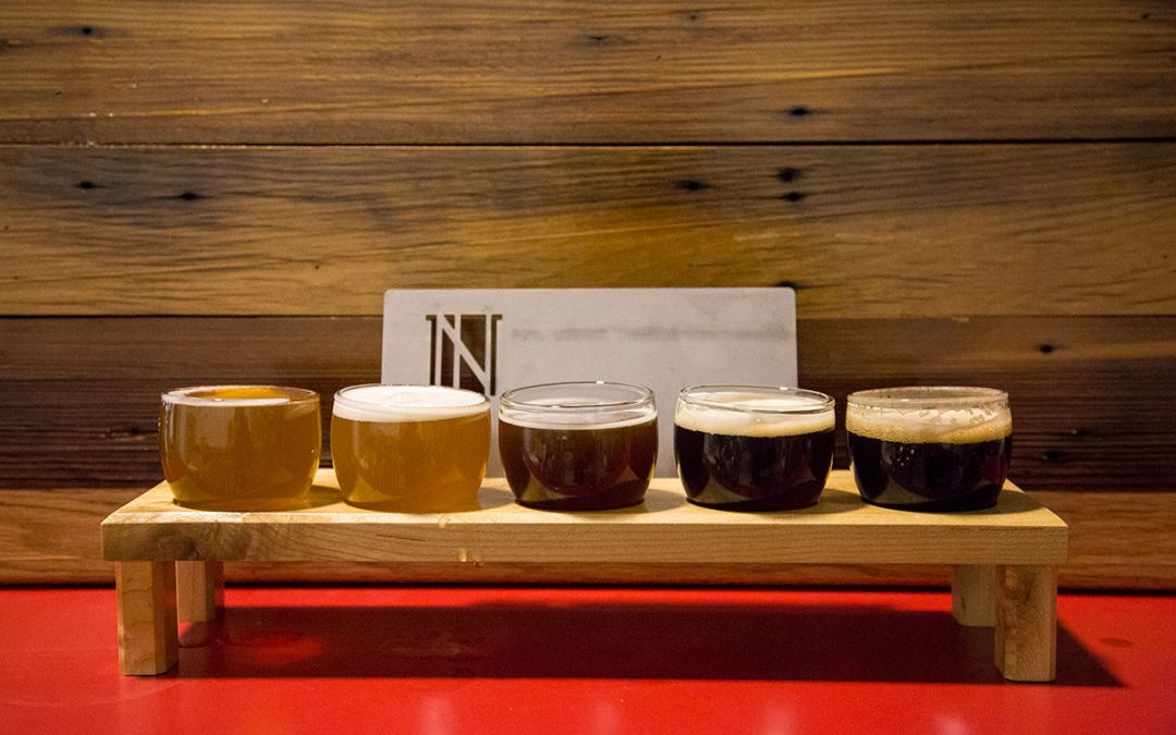 New Corner Brewing Company