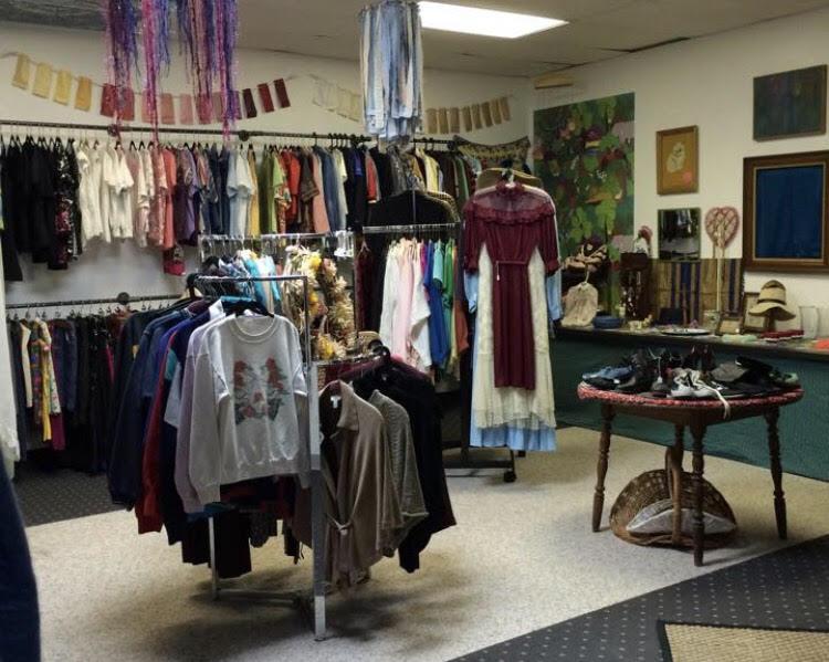 Vintage Shoppe Thrift & Gift
