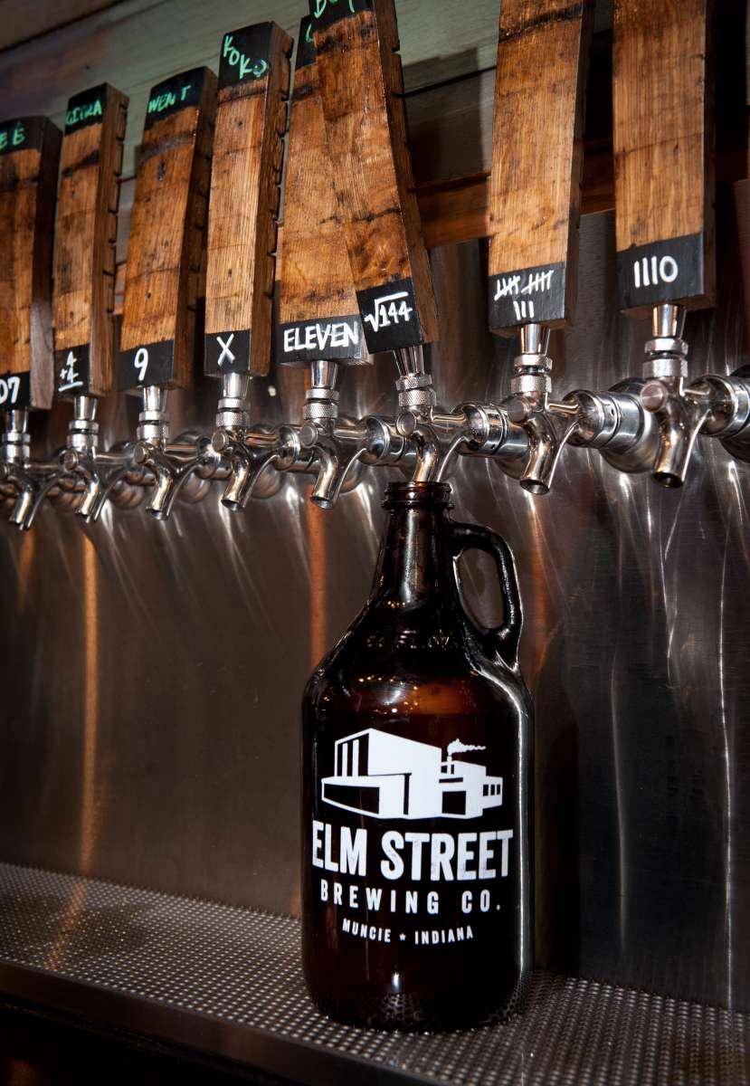 Breweries of Muncie Archives - Muncie Visitors Bureau | Visit Muncie!