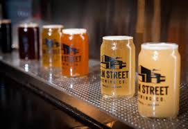 Elm Street Brewing Co.