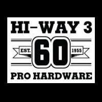 Hi-Way 3 Pro Hardware