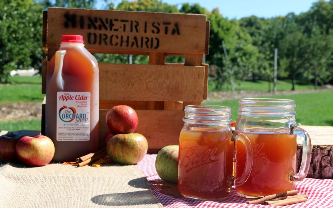 The Orchard Shop at Minnetrista