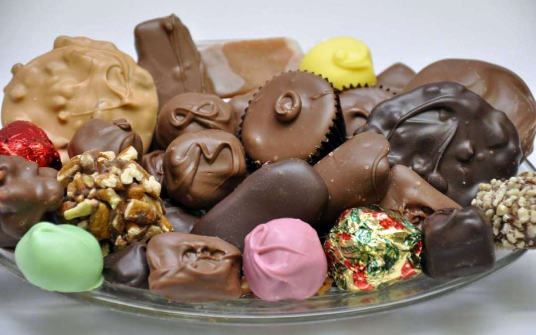 Lowery's Home Made Candies