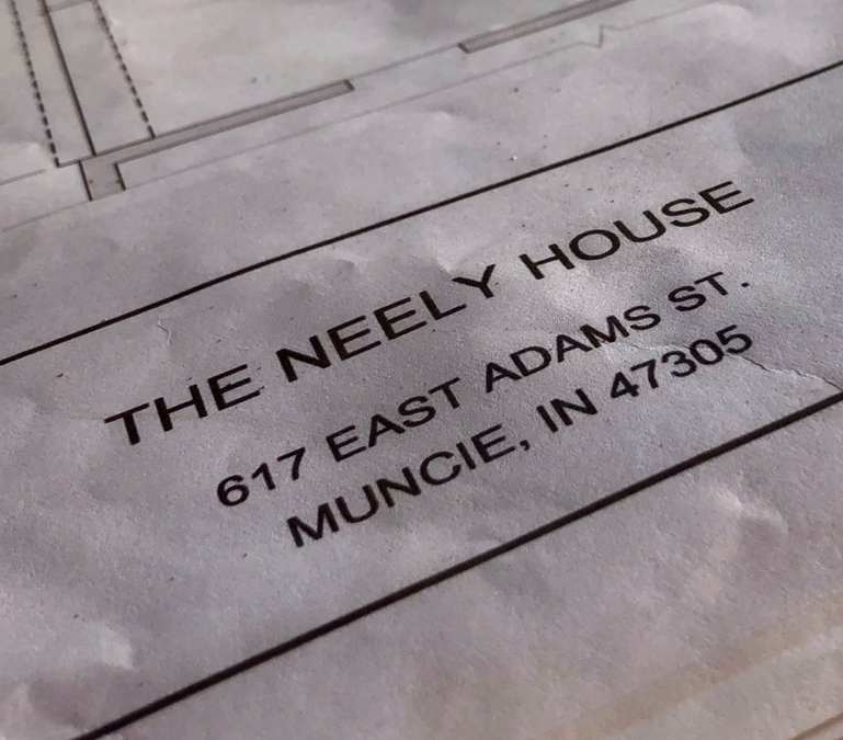 The Neely House (coming soon)