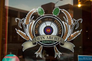 Twin Archer Brewpub