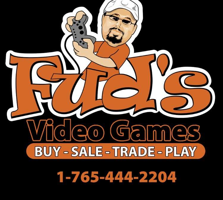 Fud's Video Games