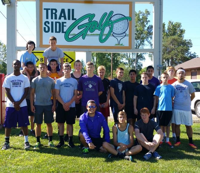 Trailside Golf and Footgolf