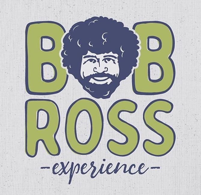 Bob Ross Experience