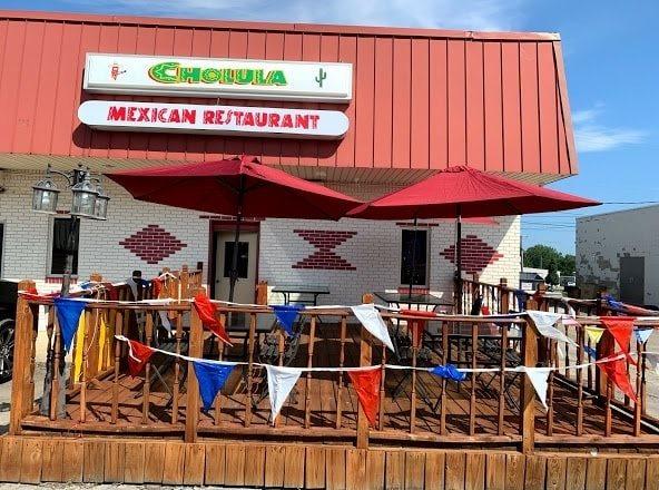 Cholula Mexican Restaurant