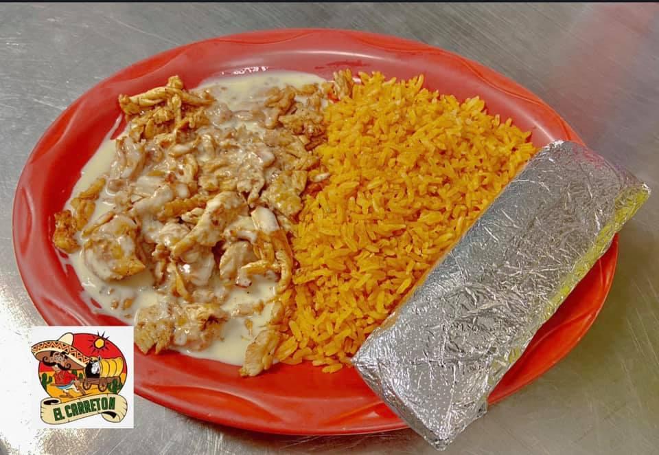 El Carreton Mexican Grill