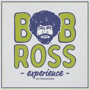 Bob Ross Experience (will be temporarily closed from Sept. 6 – 21, 2021)
