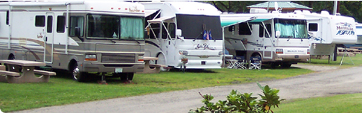 Delaware County Fairgrounds Camping