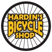 Hardin's Bicycle Shop